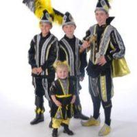 2008 Jeugdprins Pallone aad Vlielander