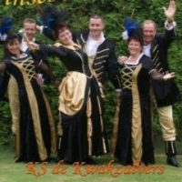2009 Prinses Hollandia Esther Mommers