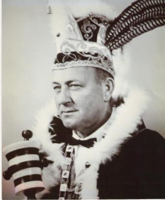 1964 - xx piet welten