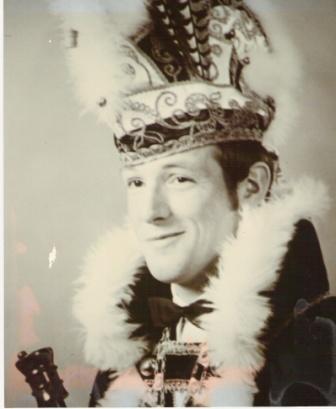 1969 - Balpenarius Geert Siebers