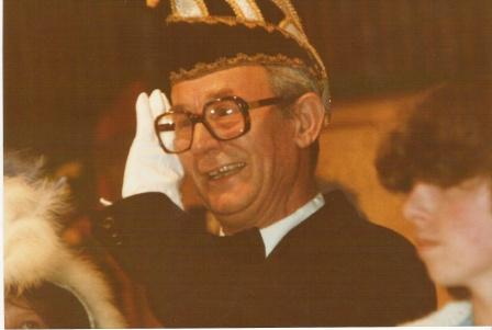 1975 - Assurantius Jan v.d. Bomen