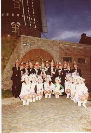 1978 - Mart dn Deurdouwer Mart v. Houtum