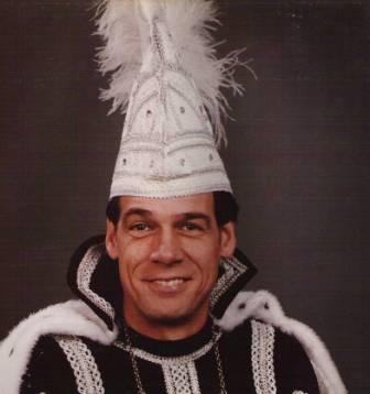 1987 - Laputumokus Gerard Jonkers