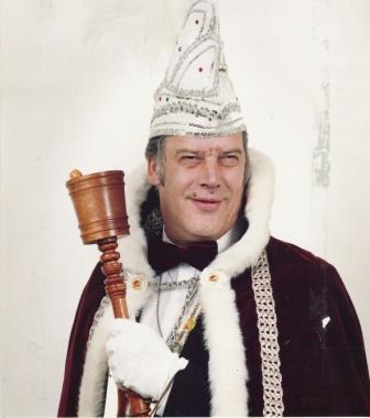 1989 - Frans dn urste Frans de Lepper