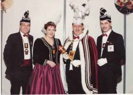 1991 - Willem dn Urste Wil Mommers