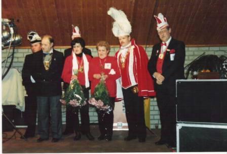 1993 - Curandero Mart v. Hoek