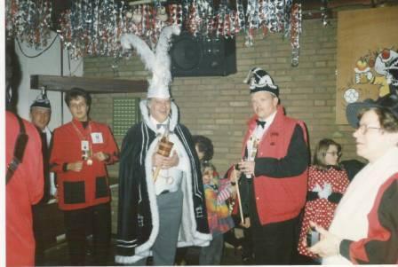 1994 - Calcadero Frans de Lepper