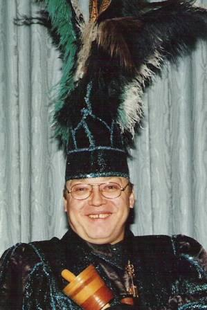 1995 - Farmacapola Christ Smits