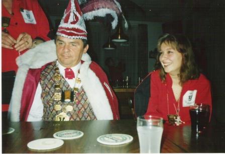 1997 - Wurrum nie Jan Huybrechts
