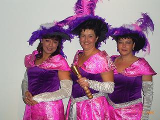 2007 - Prinses Anita Anita Vlielander